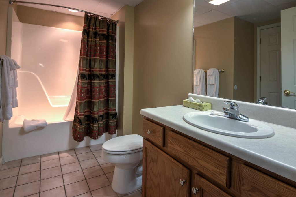 Photo of a Pigeon Forge Condo named Whispering Pines 234 - This is the nineteenth photo in the set.