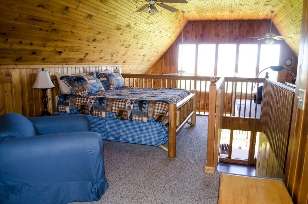 Photo of a Pigeon Forge Cabin named A Grand View From Above #225 - This is the seventy-seventh photo in the set.
