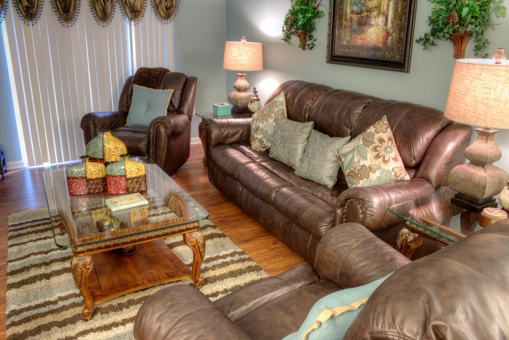Photo of a Pigeon Forge Condo named Whispering Pines 312 - This is the fifteenth photo in the set.