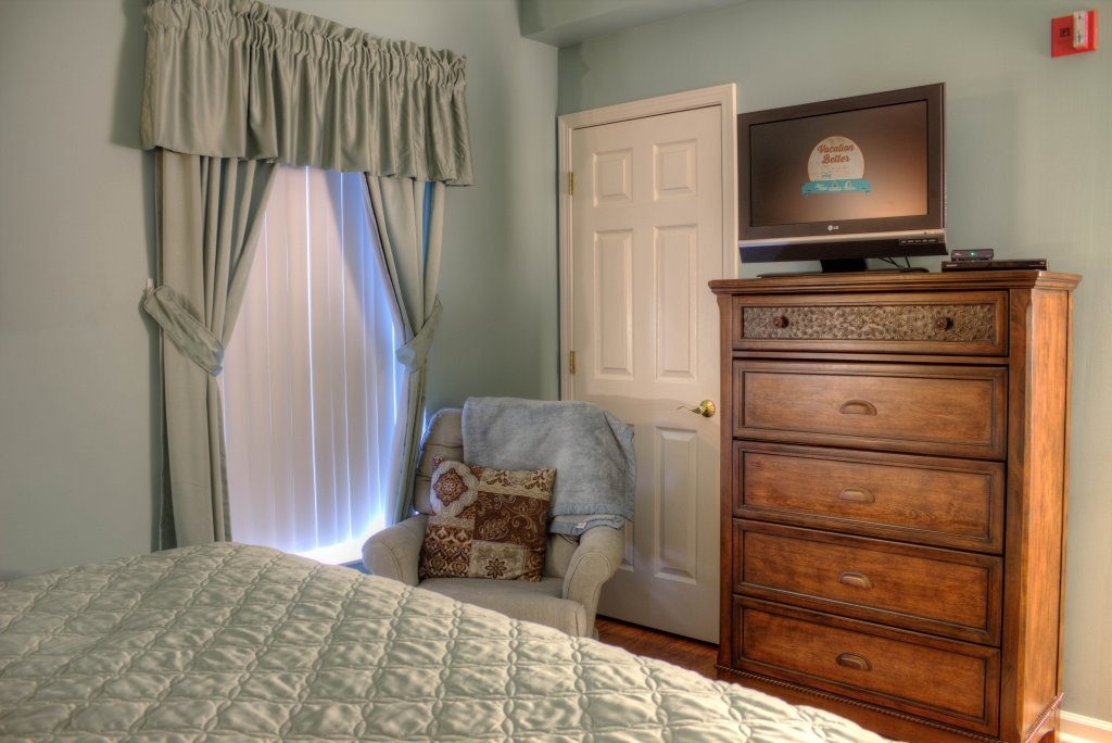 Photo of a Pigeon Forge Condo named Whispering Pines 312 - This is the twenty-seventh photo in the set.