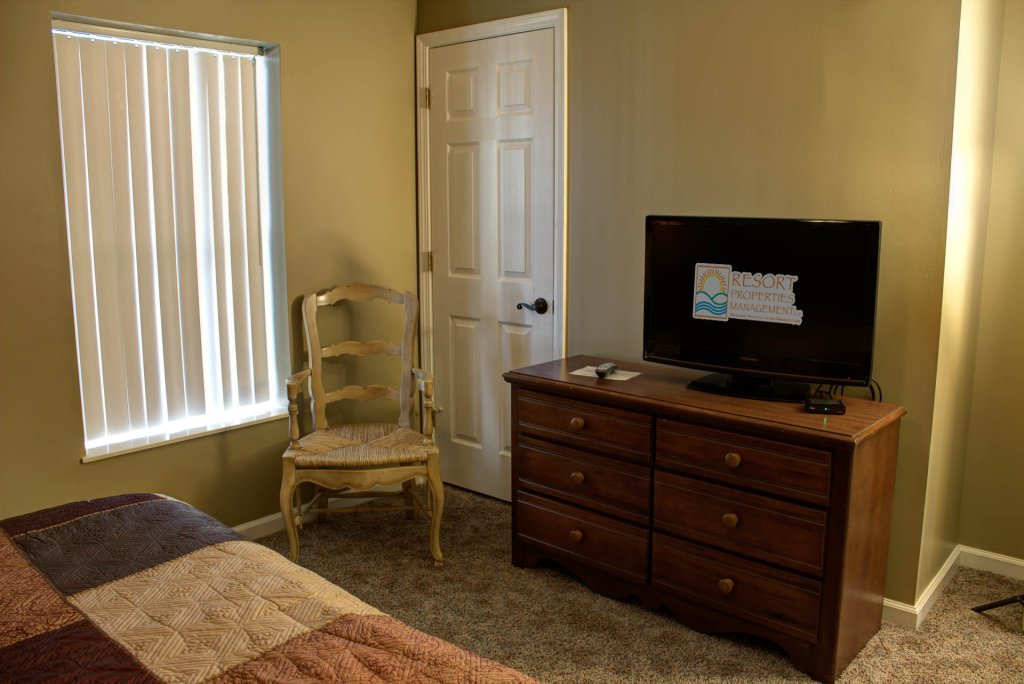 Photo of a Pigeon Forge Condo named Whispering Pines 443 - This is the twenty-fifth photo in the set.