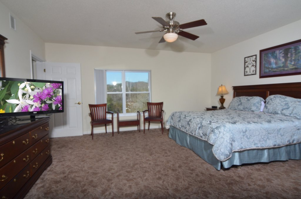 Photo of a Pigeon Forge Condo named Whispering Pines 621 - This is the tenth photo in the set.