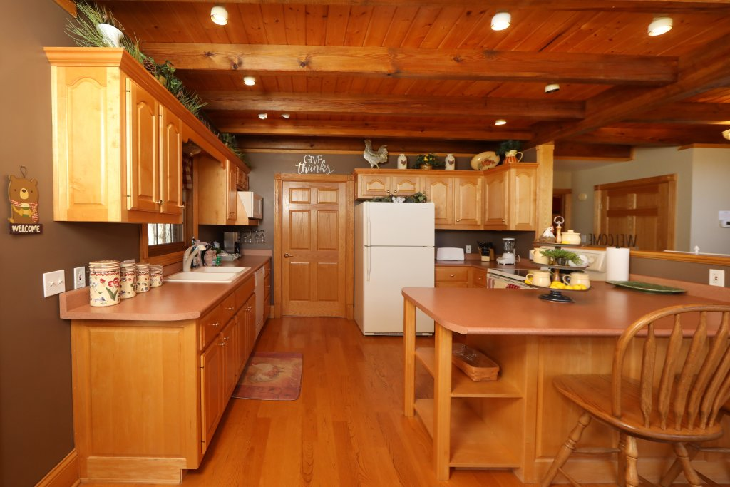 Photo of a Pigeon Forge Cabin named Haven Of Rest - This is the forty-fourth photo in the set.