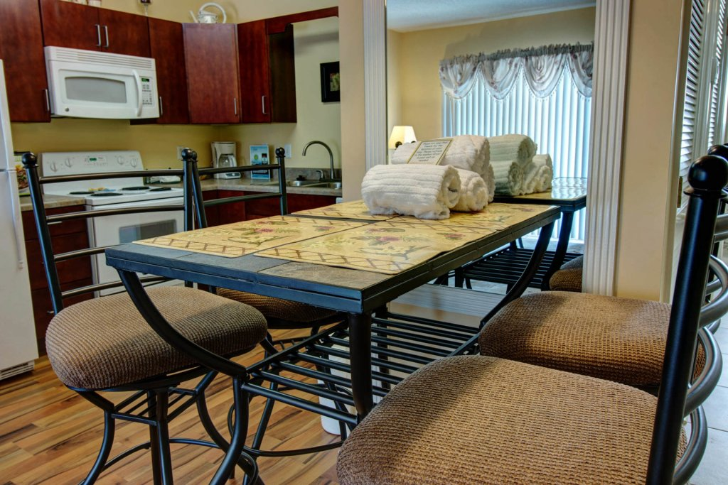 Photo of a Pigeon Forge Condo named Whispering Pines 431 - This is the twenty-first photo in the set.