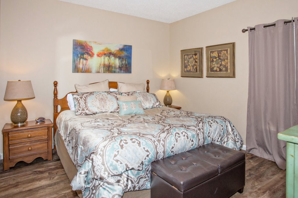 Photo of a Pigeon Forge Condo named Whispering Pines 314 - This is the twentieth photo in the set.