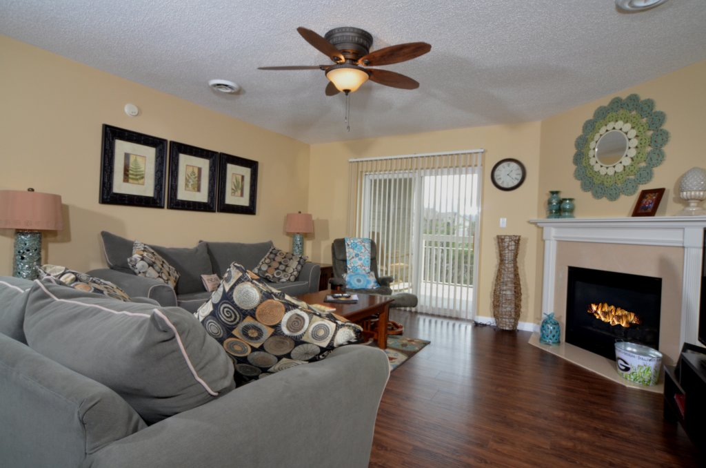 Photo of a Pigeon Forge Condo named Whispering Pines 454 - This is the first photo in the set.