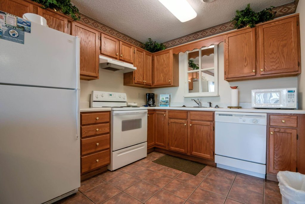 Photo of a Pigeon Forge Condo named Whispering Pines 251 - This is the twenty-third photo in the set.