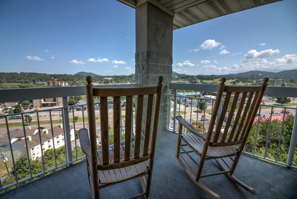 Photo of a Pigeon Forge Condo named Whispering Pines 251 - This is the first photo in the set.