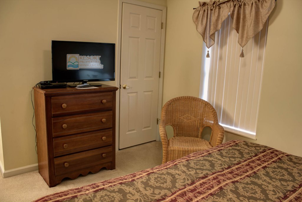 Photo of a Pigeon Forge Condo named Whispering Pines 422 - This is the twenty-second photo in the set.