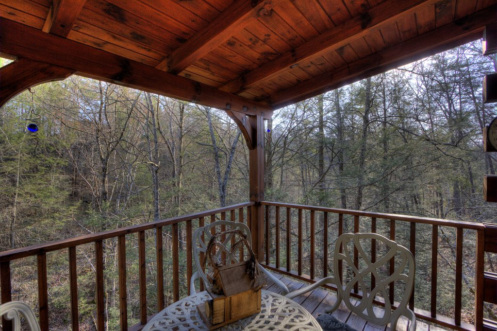 Photo of a Gatlinburg Cabin named Nestled Inn #214 - This is the thirty-second photo in the set.