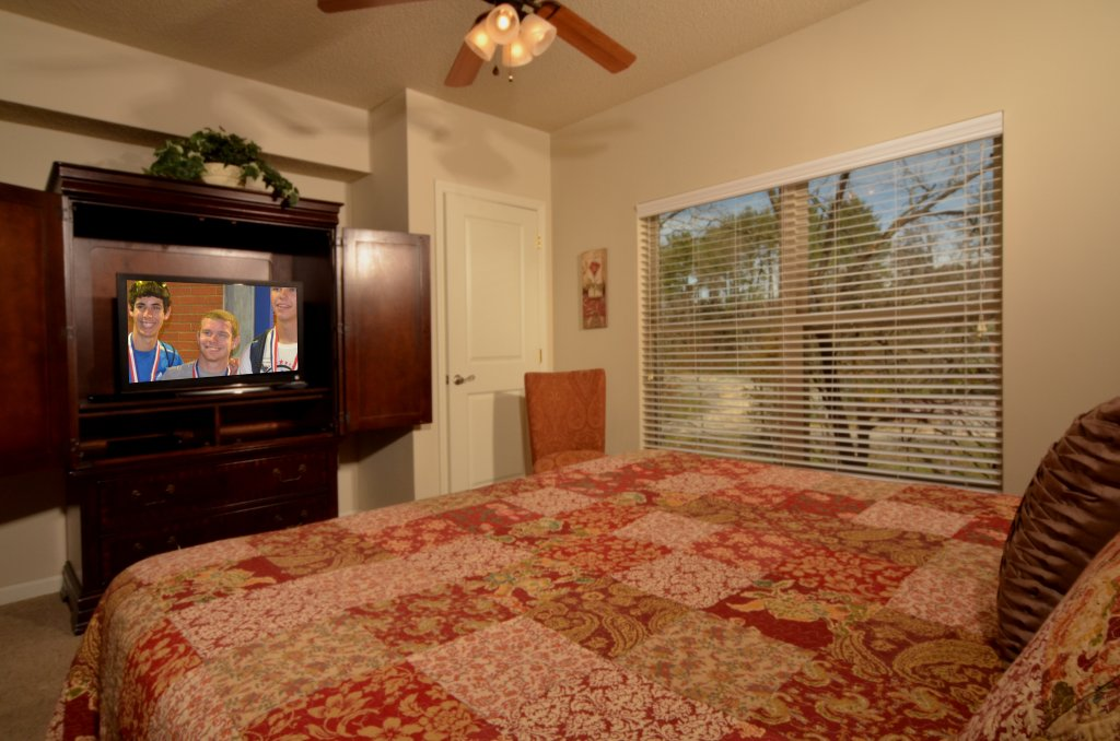 Photo of a Pigeon Forge Condo named Cedar Lodge 204 - This is the seventeenth photo in the set.