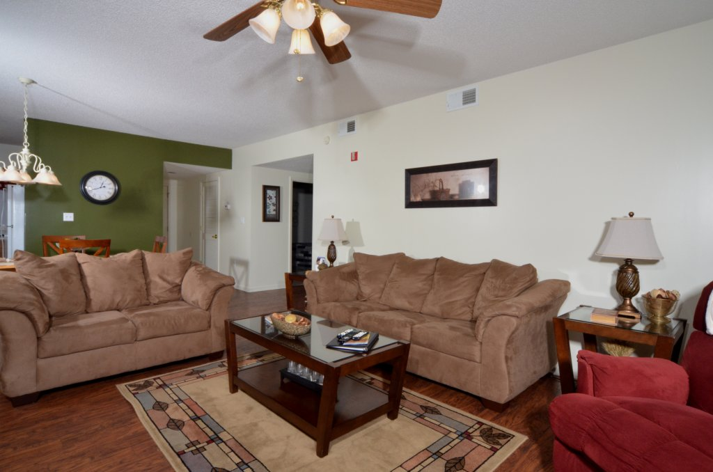 Photo of a Pigeon Forge Condo named Whispering Pines 133 - This is the fifteenth photo in the set.