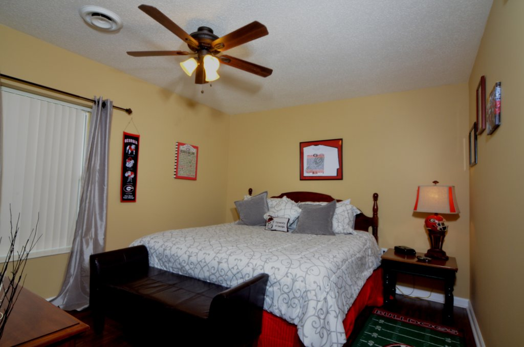 Photo of a Pigeon Forge Condo named Whispering Pines 454 - This is the twenty-first photo in the set.