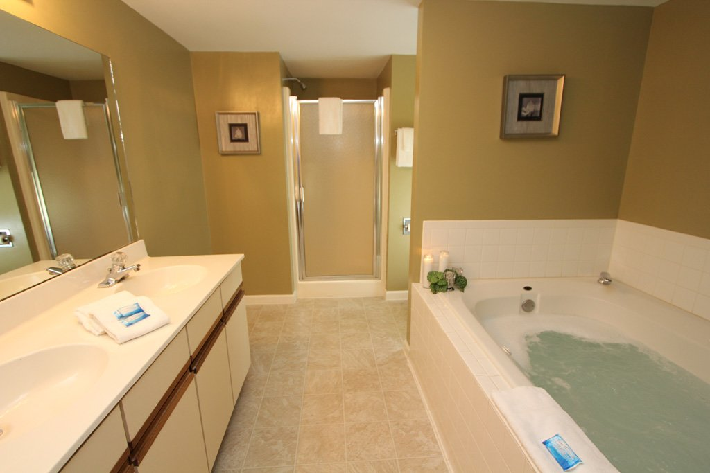 Photo of a Gatlinburg Condo named Level Three, Great River View - 311 - This is the tenth photo in the set.