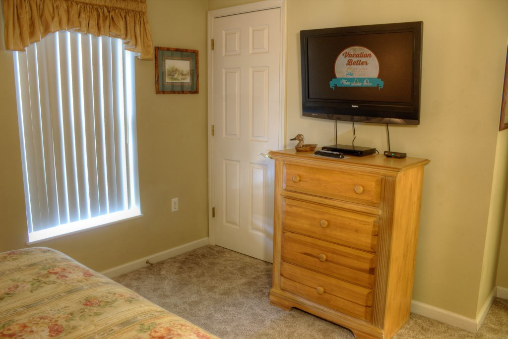 Photo of a Pigeon Forge Condo named Whispering Pines 334 - This is the twenty-seventh photo in the set.