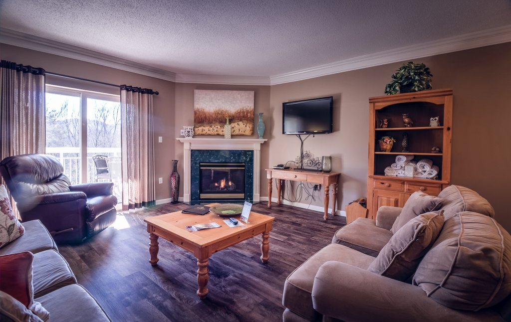 Photo of a Pigeon Forge Condo named Whispering Pines 412 - This is the first photo in the set.