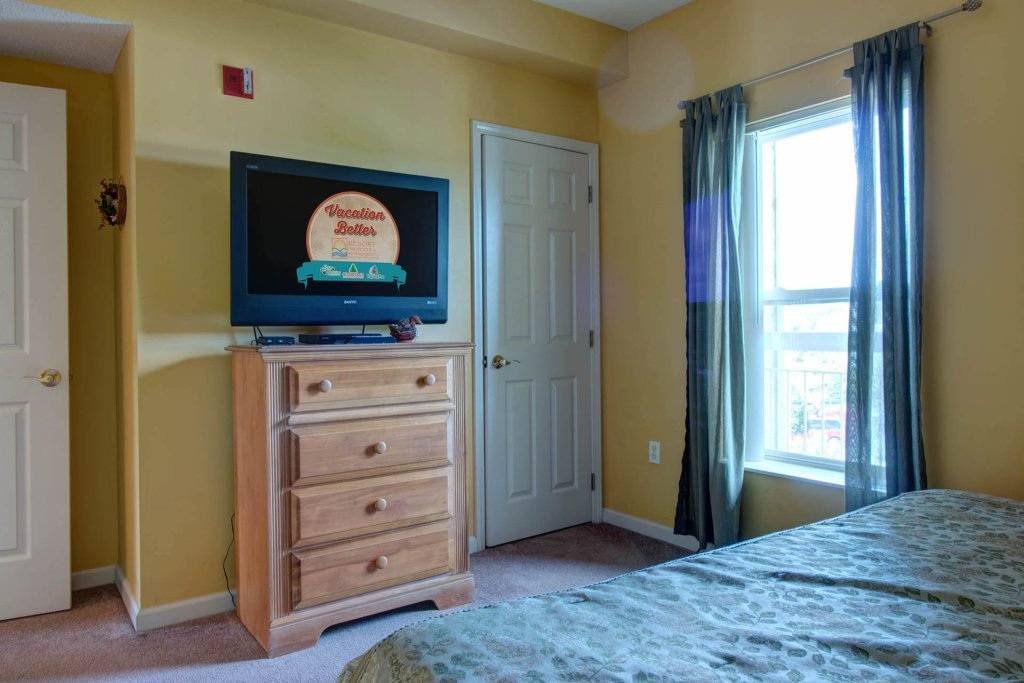 Photo of a Pigeon Forge Condo named Whispering Pines 333 - This is the twenty-second photo in the set.