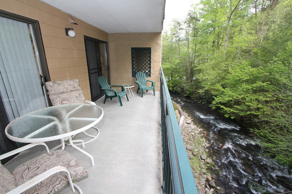 Photo of a Gatlinburg Condo named Level Three, Great River View - 311 - This is the fourteenth photo in the set.