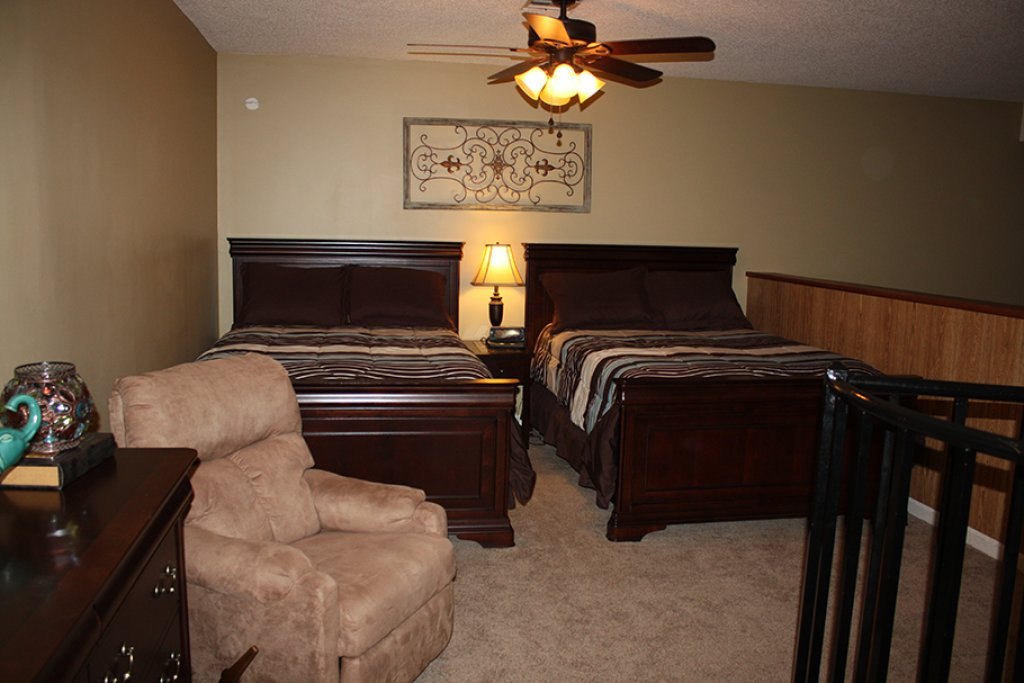 Photo of a Gatlinburg Condo named Level Four, Great River View - 411 - This is the ninth photo in the set.