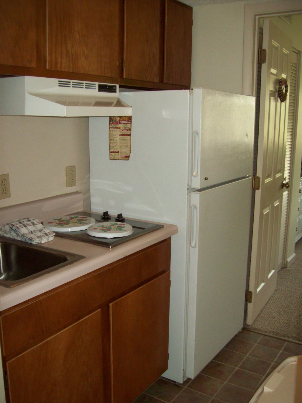 Photo of a Gatlinburg Condo named 303 - This is the eighth photo in the set.