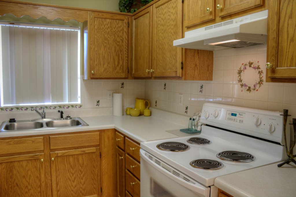 Photo of a Pigeon Forge Condo named Whispering Pines 334 - This is the nineteenth photo in the set.
