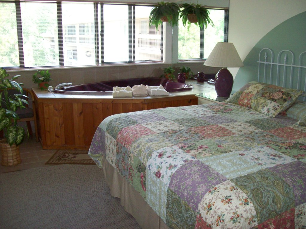 Photo of a Gatlinburg Condo named 303 - This is the fourth photo in the set.