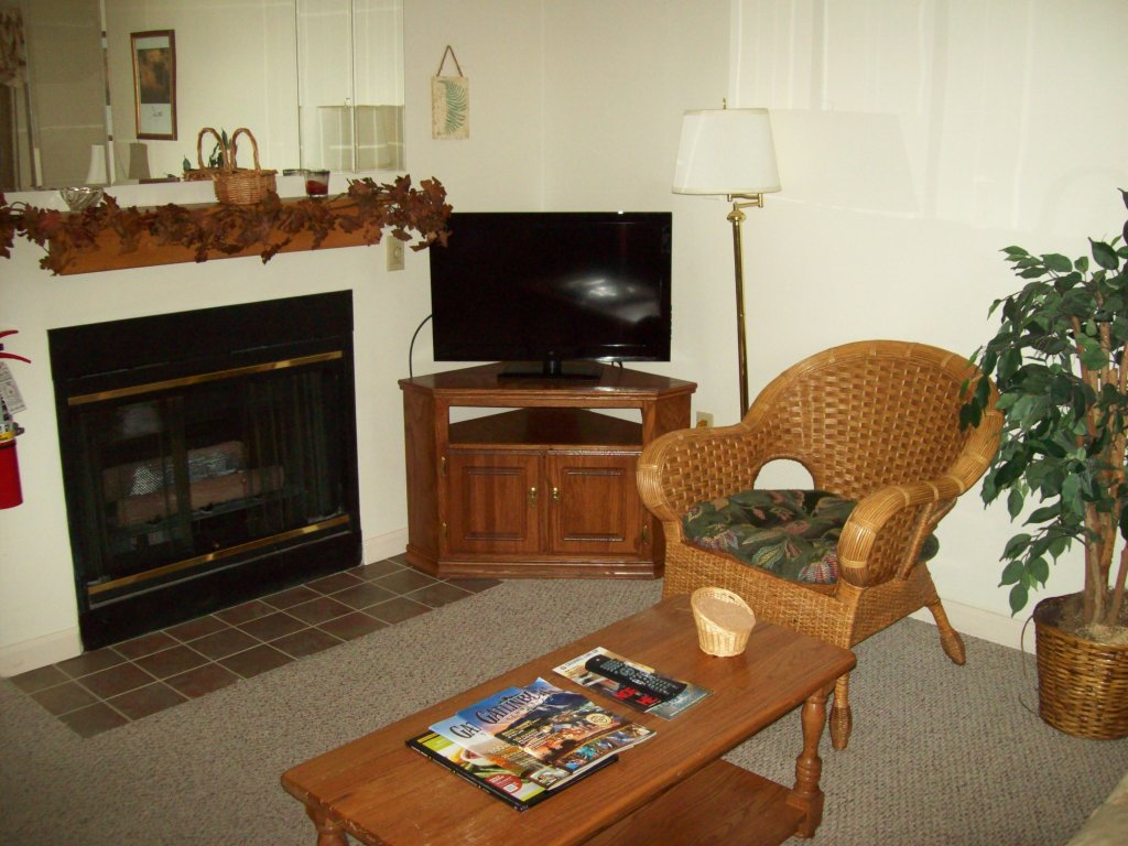 Photo of a Gatlinburg Condo named 303 - This is the first photo in the set.