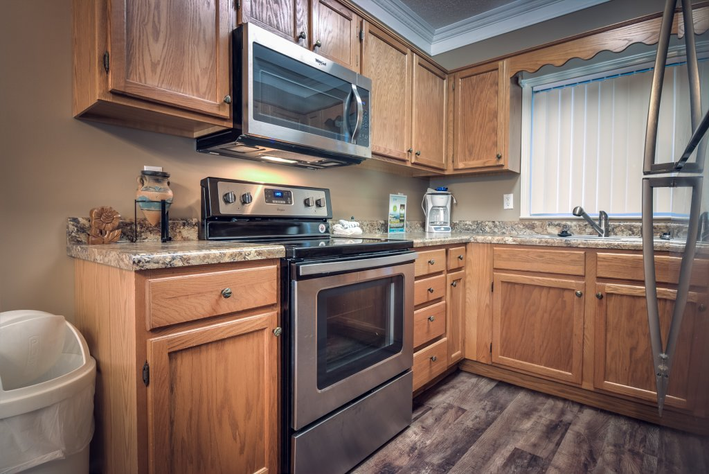 Photo of a Pigeon Forge Condo named Whispering Pines 412 - This is the sixteenth photo in the set.