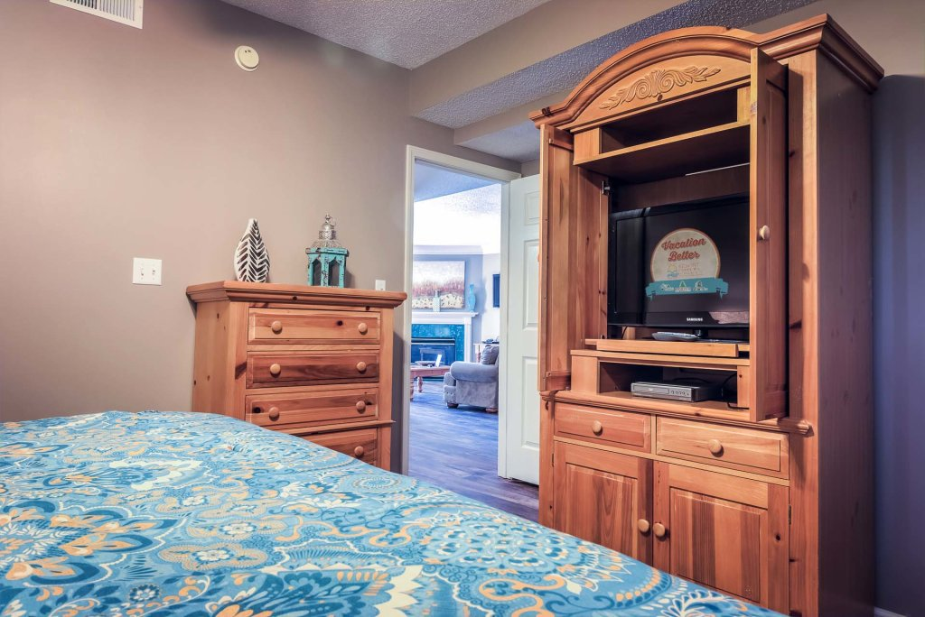 Photo of a Pigeon Forge Condo named Whispering Pines 412 - This is the twenty-second photo in the set.