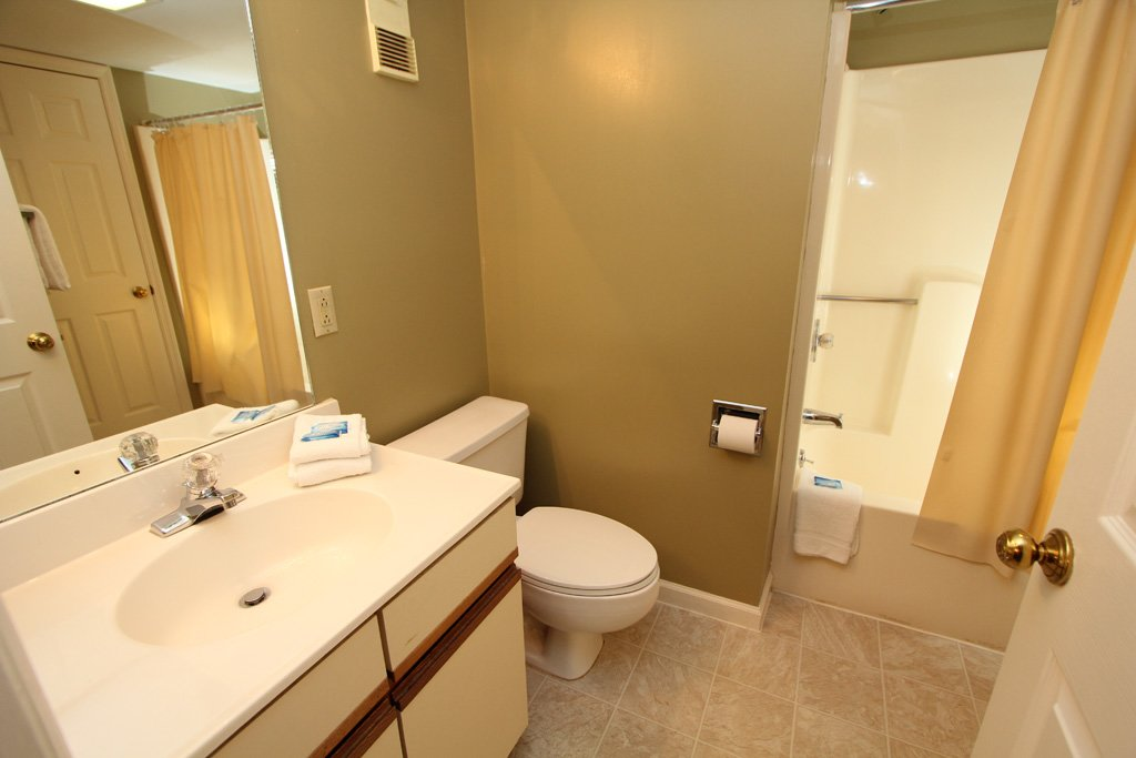 Photo of a Gatlinburg Condo named Level Three, Great River View - 311 - This is the twelfth photo in the set.