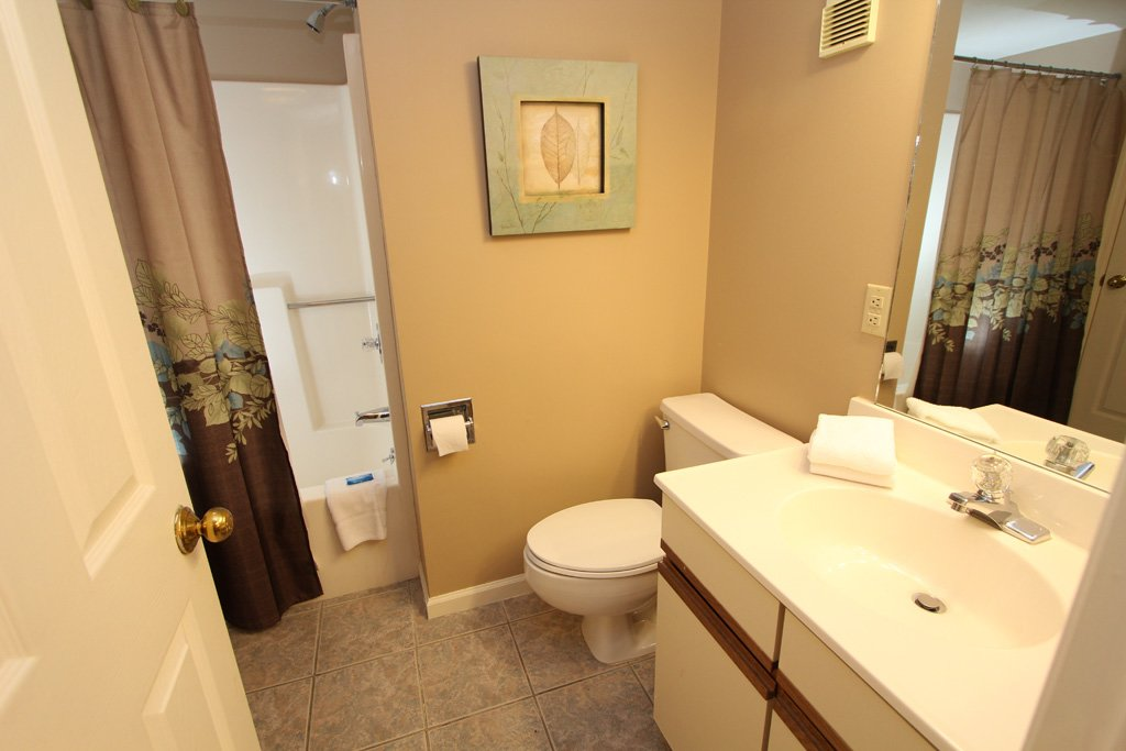 Photo of a Gatlinburg Condo named Level Two, Great River View - 204 - This is the ninth photo in the set.