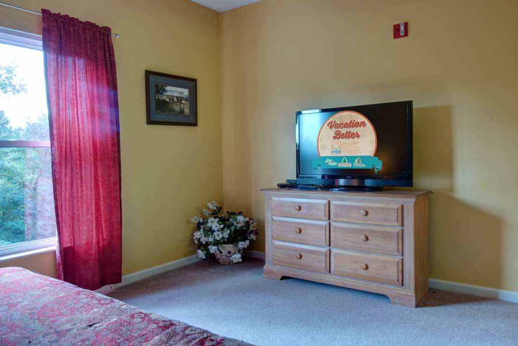Photo of a Pigeon Forge Condo named Whispering Pines 333 - This is the twenty-seventh photo in the set.