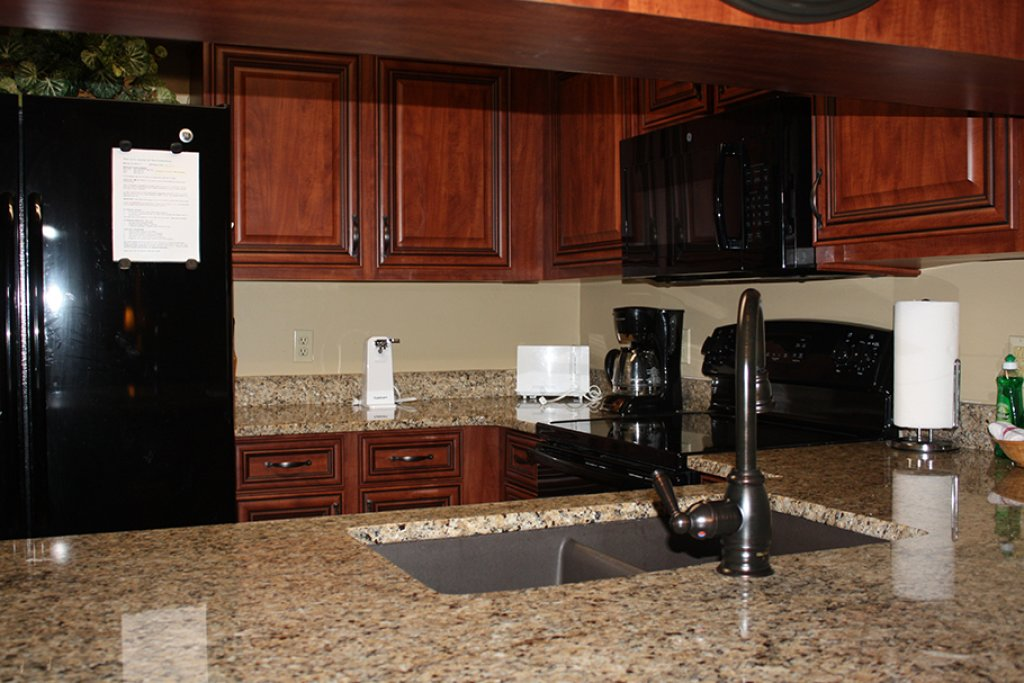 Photo of a Gatlinburg Condo named Level Four, Great River View - 411 - This is the eighth photo in the set.