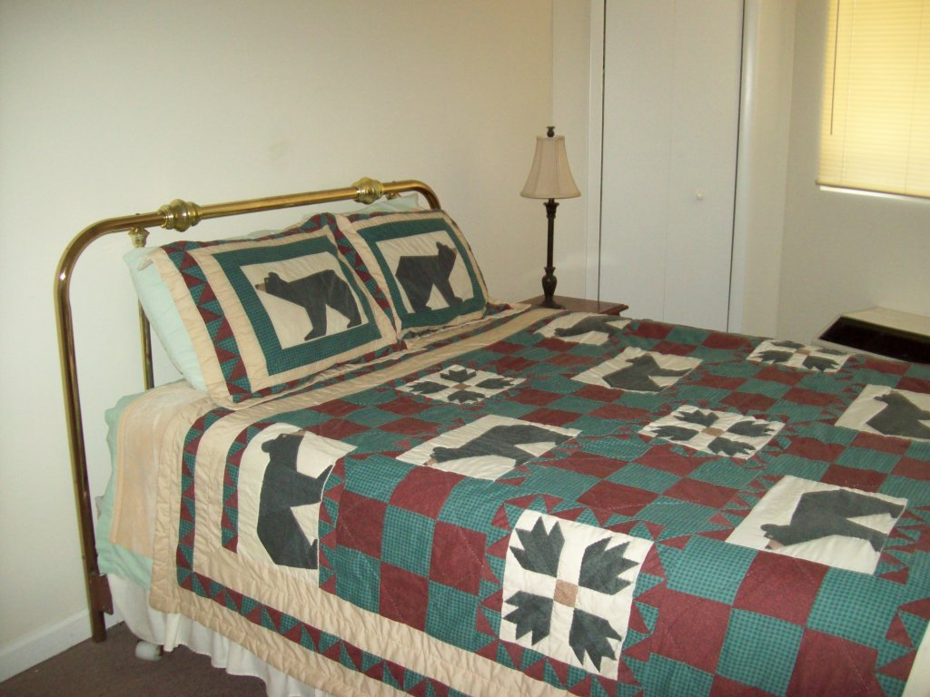 Photo of a Gatlinburg Condo named 5b - This is the second photo in the set.