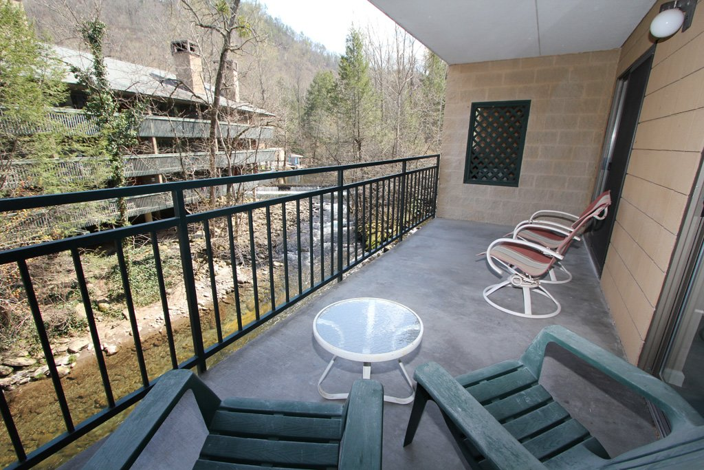 Photo of a Gatlinburg Condo named Level Two, Great River View - 202 - This is the twelfth photo in the set.