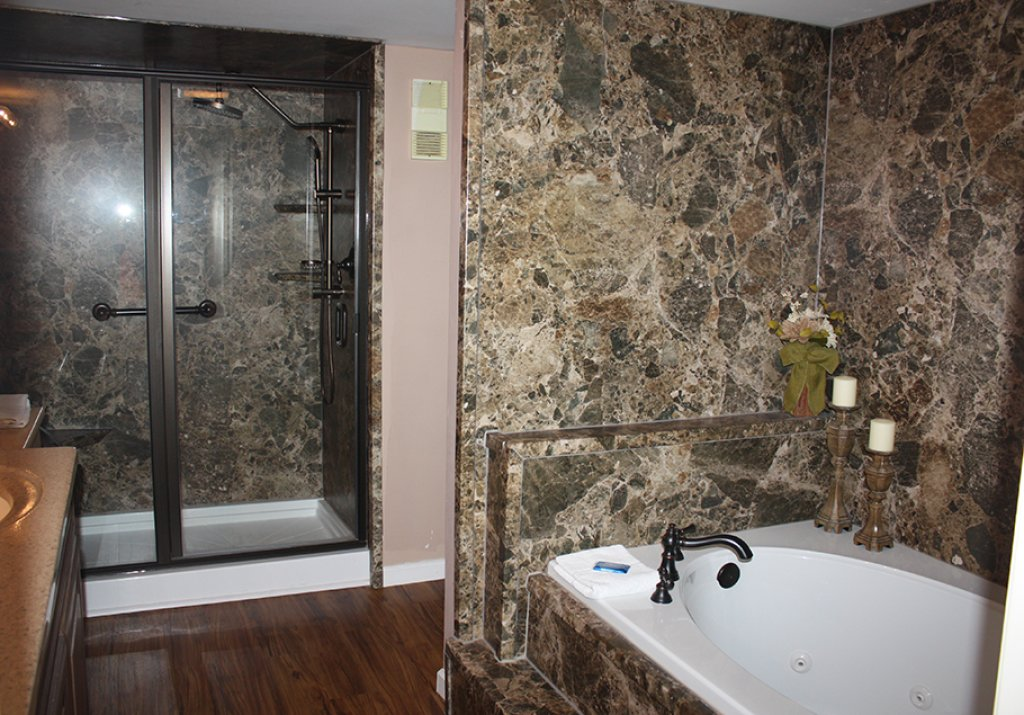 Photo of a Gatlinburg Condo named Level Four, Great River View - 411 - This is the fifth photo in the set.