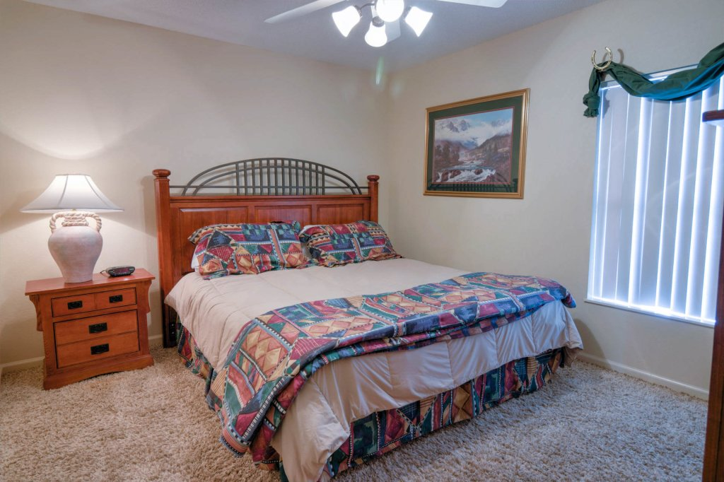 Photo of a Pigeon Forge Condo named Whispering Pines 253 - This is the twenty-third photo in the set.