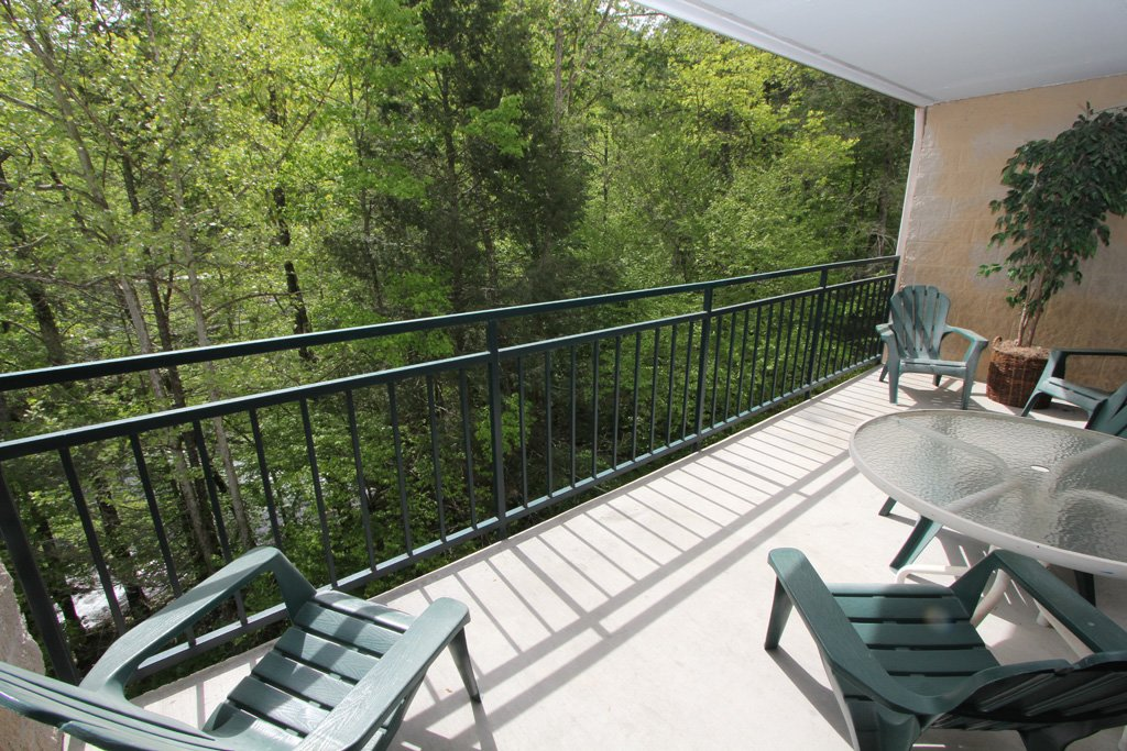 Photo of a Gatlinburg Condo named Level Four, Great River View - 407 - This is the fifteenth photo in the set.