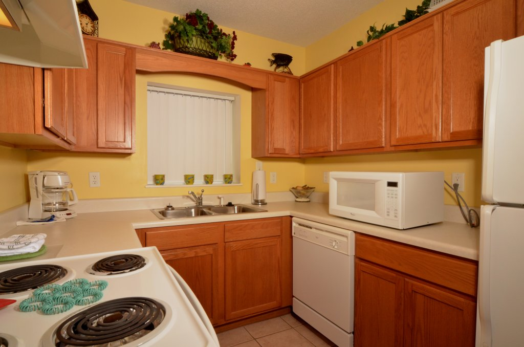 Photo of a Pigeon Forge Condo named Whispering Pines 523 - This is the seventh photo in the set.