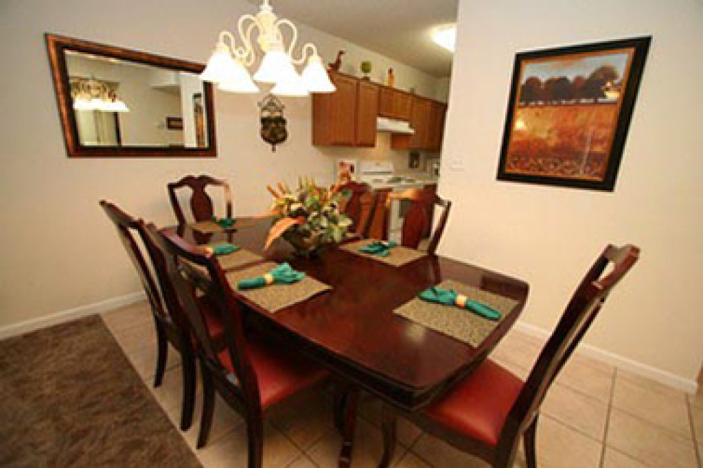 Photo of a Pigeon Forge Condo named Whispering Pines 513 - This is the sixteenth photo in the set.