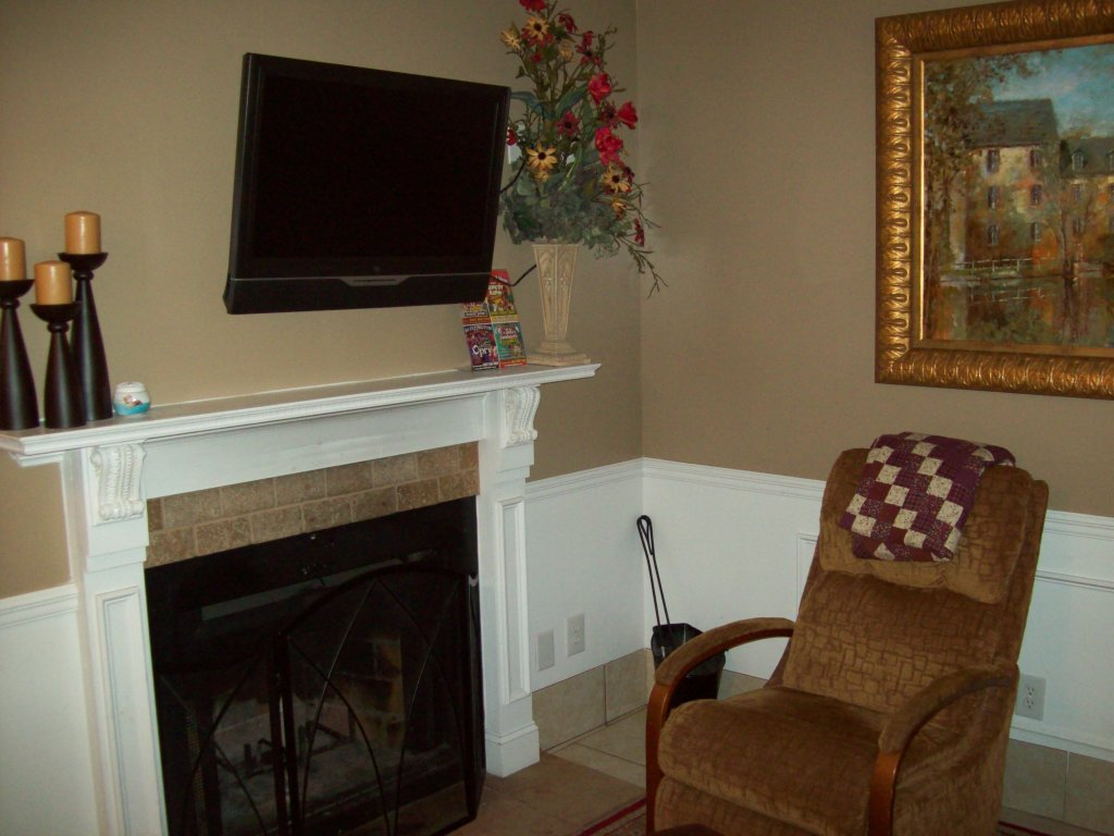 Photo of a Gatlinburg Condo named 203 - This is the first photo in the set.