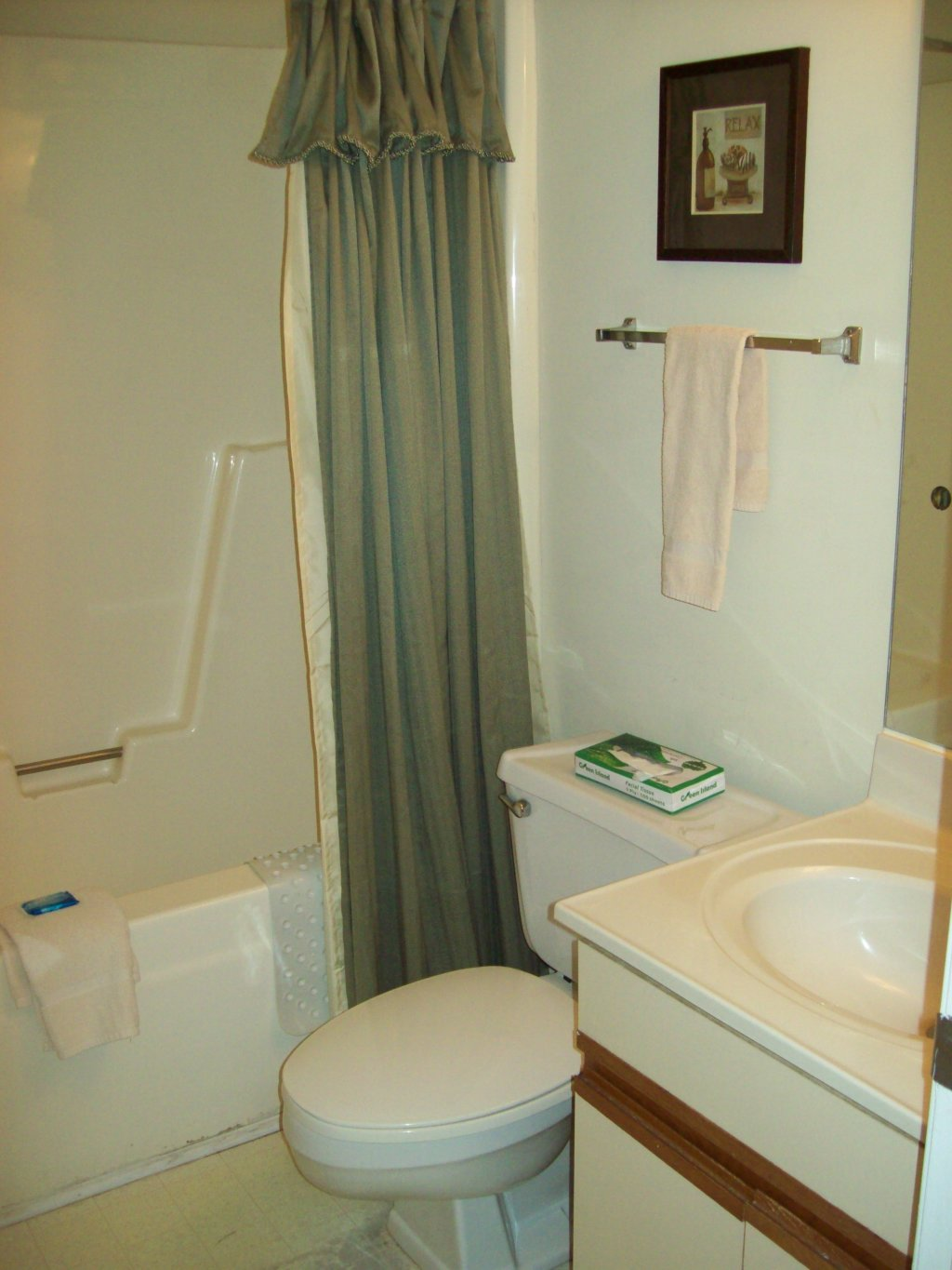 Photo of a Gatlinburg Condo named 307 - This is the third photo in the set.