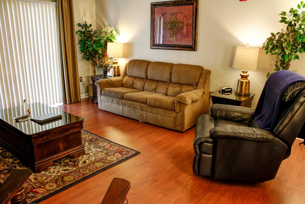 Photo of a Pigeon Forge Condo named Whispering Pines 322 - This is the first photo in the set.