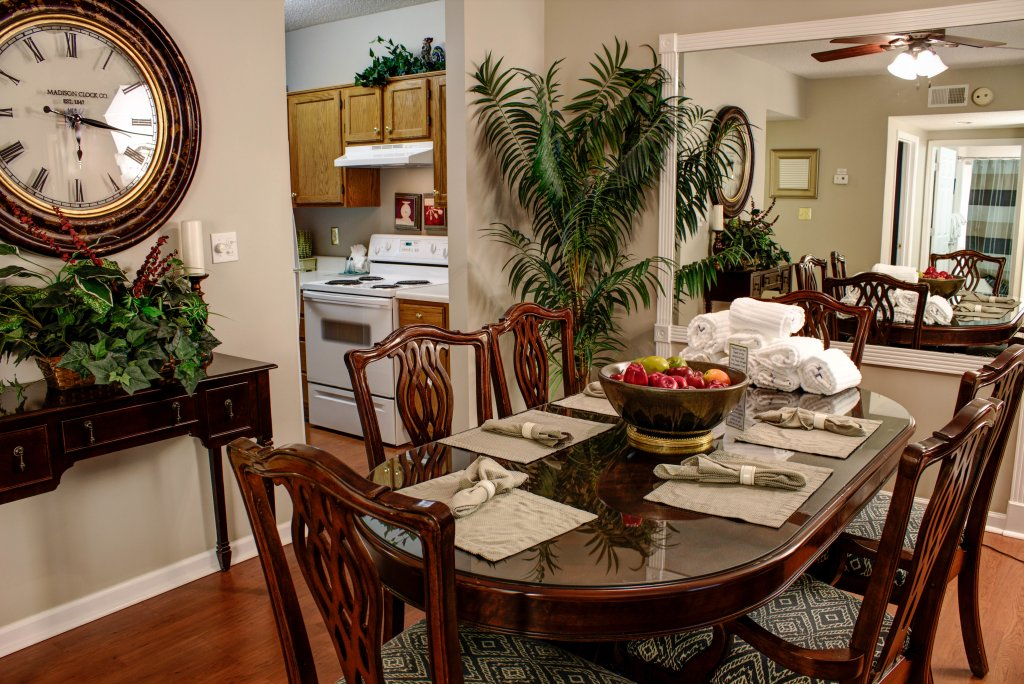 Photo of a Pigeon Forge Condo named Whispering Pines 322 - This is the sixteenth photo in the set.