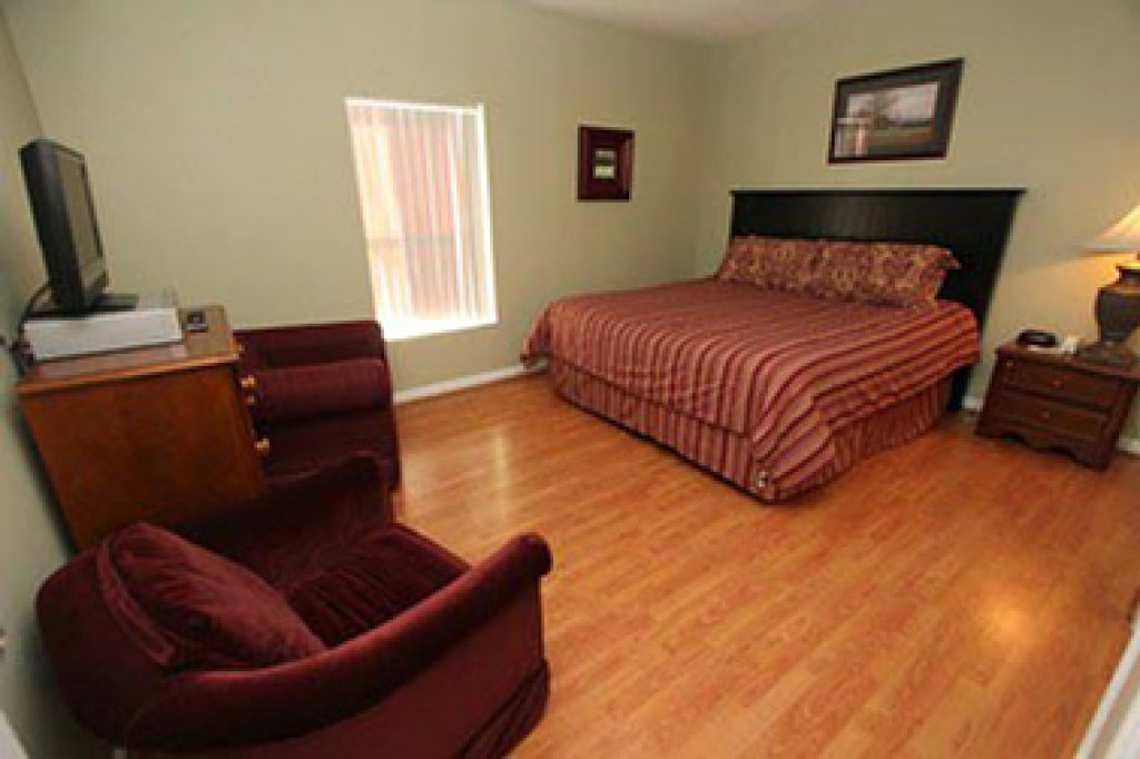 Photo of a Pigeon Forge Condo named Whispering Pines 244 - This is the fifteenth photo in the set.