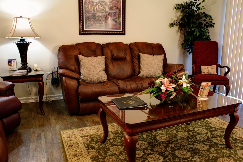 Photo of a Pigeon Forge Condo named Whispering Pines 533 - This is the third photo in the set.