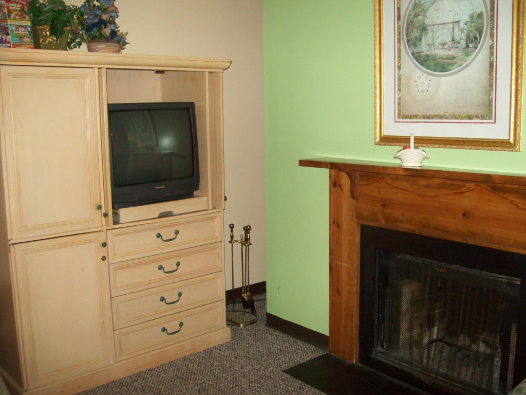 Photo of a Gatlinburg Condo named 410 - This is the first photo in the set.