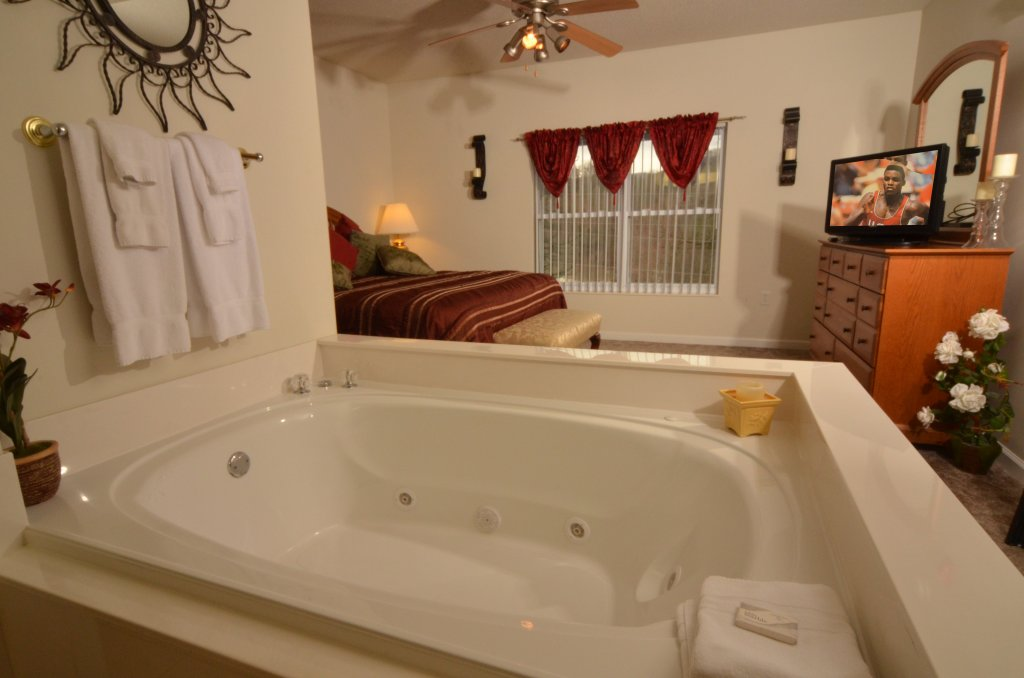 Photo of a Pigeon Forge Condo named Whispering Pines 523 - This is the tenth photo in the set.