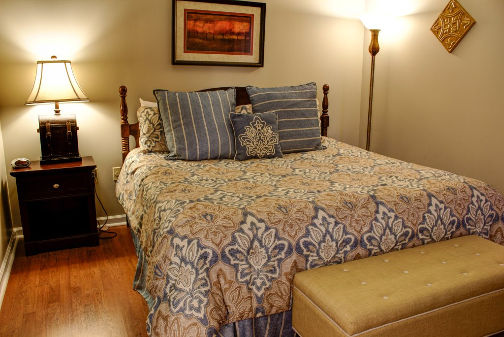 Photo of a Pigeon Forge Condo named Whispering Pines 322 - This is the twenty-fifth photo in the set.