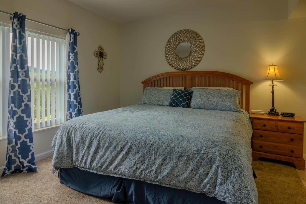 Photo of a Pigeon Forge Condo named Whispering Pines 531 - This is the sixteenth photo in the set.